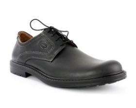 Мужские туфли Jomos 207201 23000 черные