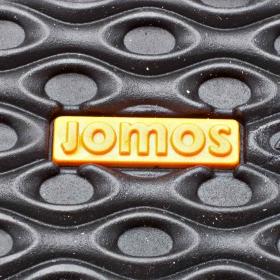 Мужские полуботинки Jomos 413205 23000 водоотталкивающие